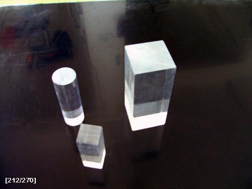 απλά σχήματα με πλέξιγκλας