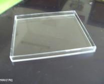 θήκη από Plexiglass