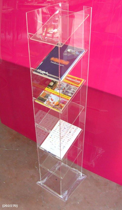 σταντ για περιοδικά (2)