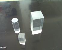 plexi κύλινδροι και κύβοι