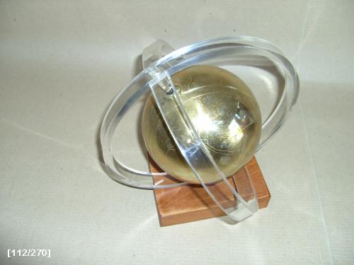 υδρόγειος-σφαίρα-plexiglass-petropoulos-dimitris
