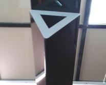 Plexiglass Stand