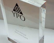 Βραβείο από Plexiglass – κατασκευής Δημήτρης Πετρόπουλος
