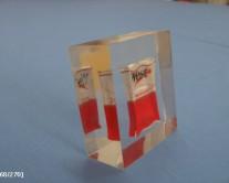 εγκλωβισμός αντικειμένου (κουτί από τσιγάρα)