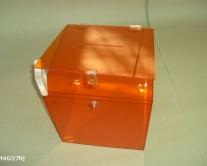 κάλπη πορτοκαλί