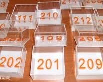 κουτάκια με αριθμούς 2