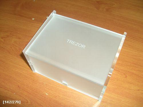 κουτί Trezor