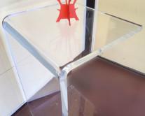 αναλόγιο-acrylic-glass-με-αντικείμενο