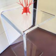 Προφυλάξεις σχετικές με το Plexiglass