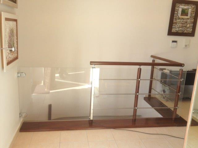 Προστατευτικα εσωτερικού μπαλκονιου plexiglass κατασκευή