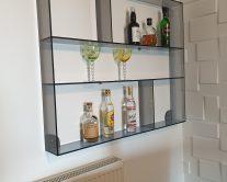 plexiglass BAR